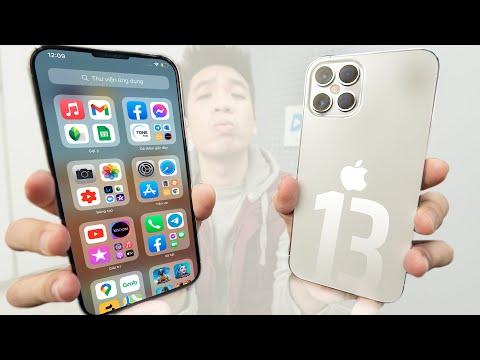 iPhone 13 nâng cấp đột phá, như này mới đáng mua chứ!