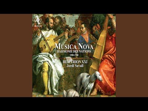 Ludi Musici: Paduan V