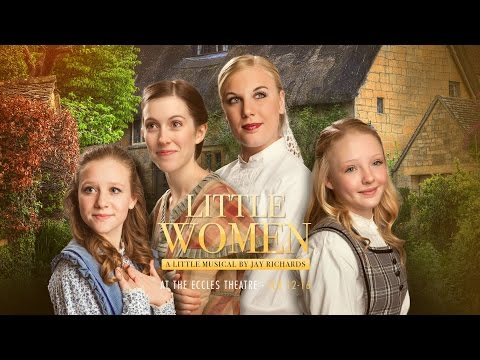 Music Theatre West Presents Little Women