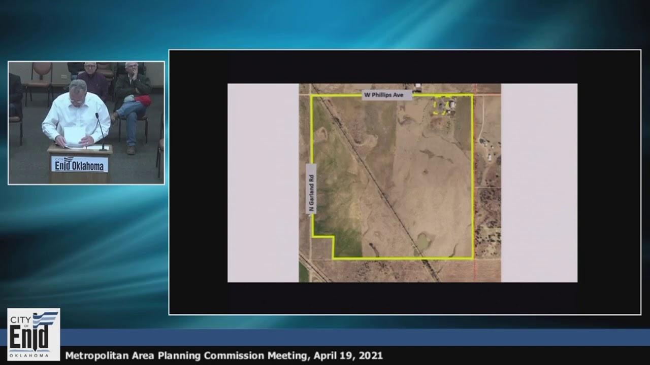Metropolitan Area Planning Commission - Apr 19 2021
