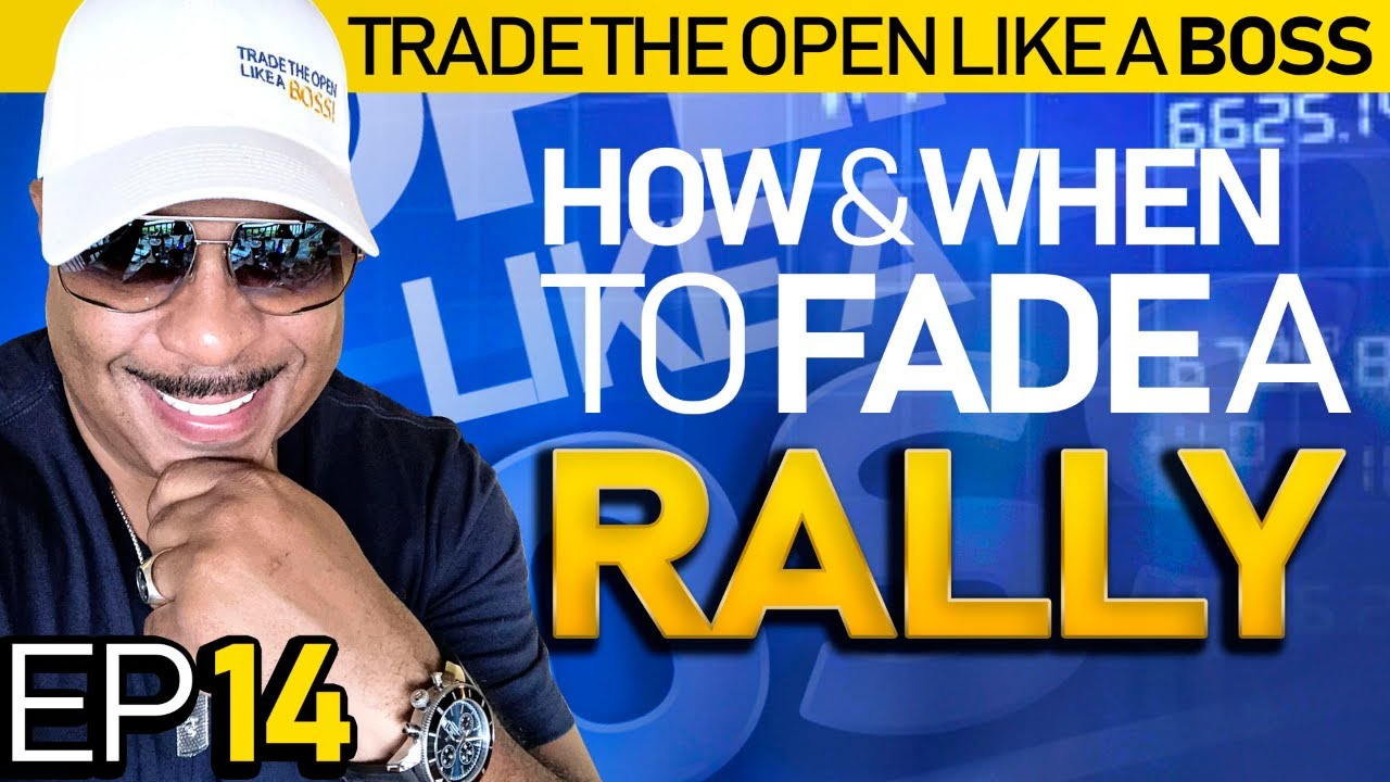 Trade options like a market maker