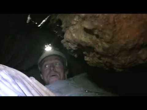 Moaning Caverns -- Adventure/Travel Host: Jasen Wade