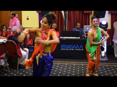 Indian Bollywood Performance for Sudan Embassy by DancenBeats