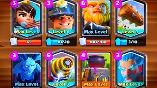 Clash Royale Most TROLL Deck Ever?!