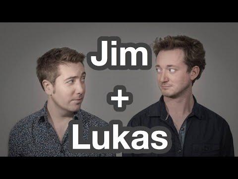 My Young Man's a Cornishman - Jim & Lukas