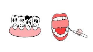 Хочу стать стоматологом
