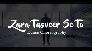 Zara Tasveer Se Tu - Dance Choreography | SDA | Pranav Chandran | Shahrukh Khan