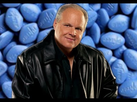 Rush Cuts Off Caller For Mentioning His Drug Use