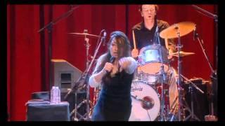 Catherine Ringer chante les Rita 2008  - Les histoires d