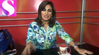 Gambar cover Mariam Nazrala habla de su nuevo emprendimiento