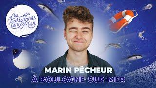 Gaspard G x Pôle emploi - Les passionnés de la mer - Marin pêcheur