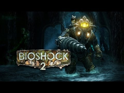Bioshock 2 - Game Movie