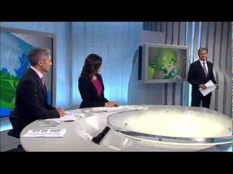 SBS World News Australia - 6:30pm Edition: Montage [6.09.13]