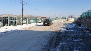 """АВТОРЫНОК 1 января 2020г, что происходит, Владивосток """"зелёный угол """""""