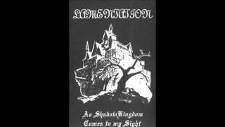 Lamentation  - As Shadow Kingdom Comes To My Sight (Demo) (1996)