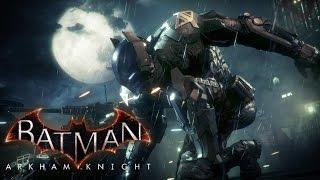 Batman: Arkham Knight прохождение с Карном. Часть 16