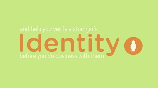 Whitepages - Bringing Digital Identity Data Together