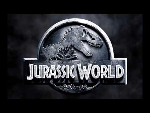 Jurassic World Original Soundtrack 08 - Gyrosphere of Influence