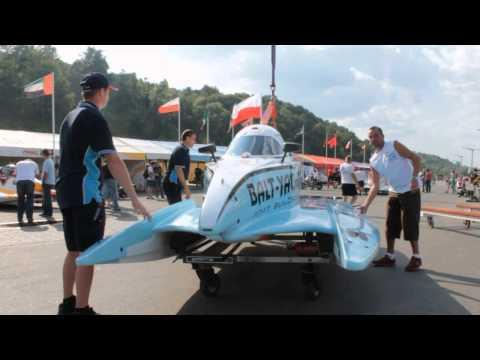 F1-H2O Формула-1 на воде ГРАН-ПРИ УКРАИНЫ 2013