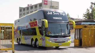 Comil Campione DD 8x2 / Scania / Jet Sur