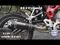 Top 7 Full Exhaust Sound Beneli TRK 502 / Akrapovic, MIVV, Performance, RP2, Mass