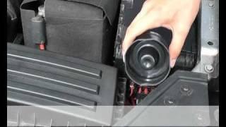 Alarme auto XR9 bi-directionnnelle - 100 % universelle