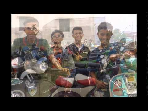 REGGAE - AS'SKA (anak scooter sunggal kanan)