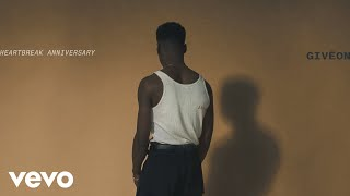 Download Giveon - HEARTBREAK ANNIVERSARY (Audio)