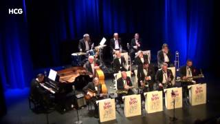 HCG45video  Jean-Paul Amouroux Boogie Big Band One O