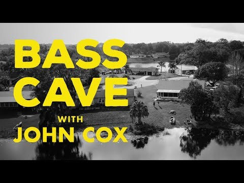 Bass Cave with John Cox