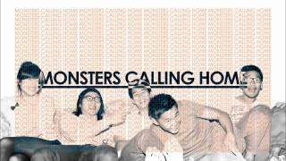 Monsters Calling Home Mr. Brightside Cover (Studio recording)