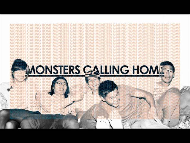 Monsters Calling Home Mr Brightside Cover Studio Recording