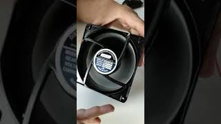 Cooler 12v 120x120x38mm 3200Rpm