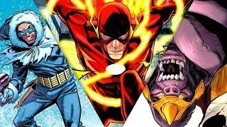top 5 flash villains ign conversation