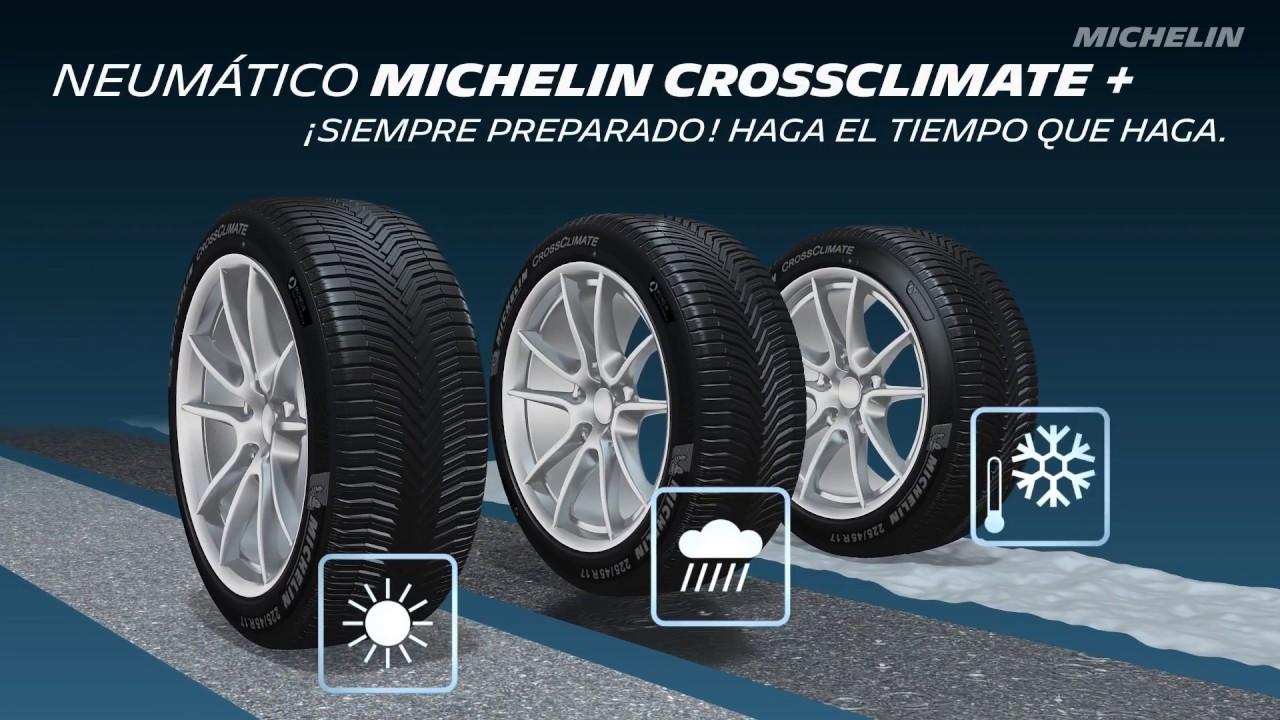 Afbeeldingsresultaat voor michelin crossclimate español