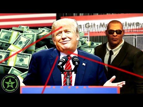 Play Pals - Mr. President