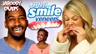 Perfect Smile Veneers Dub