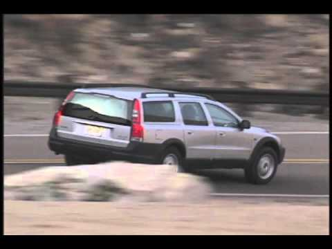 volvo xc70 2003 youtube. Black Bedroom Furniture Sets. Home Design Ideas