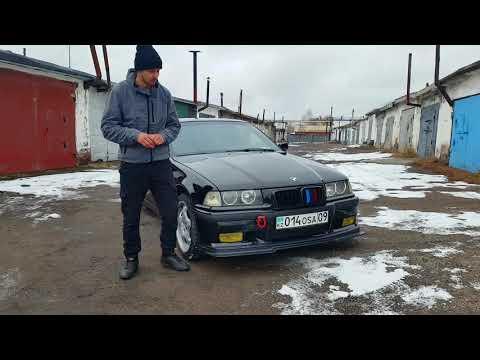 E36 M52B28 на чугунном блоке / Обзор доработок / Идеальная BMW