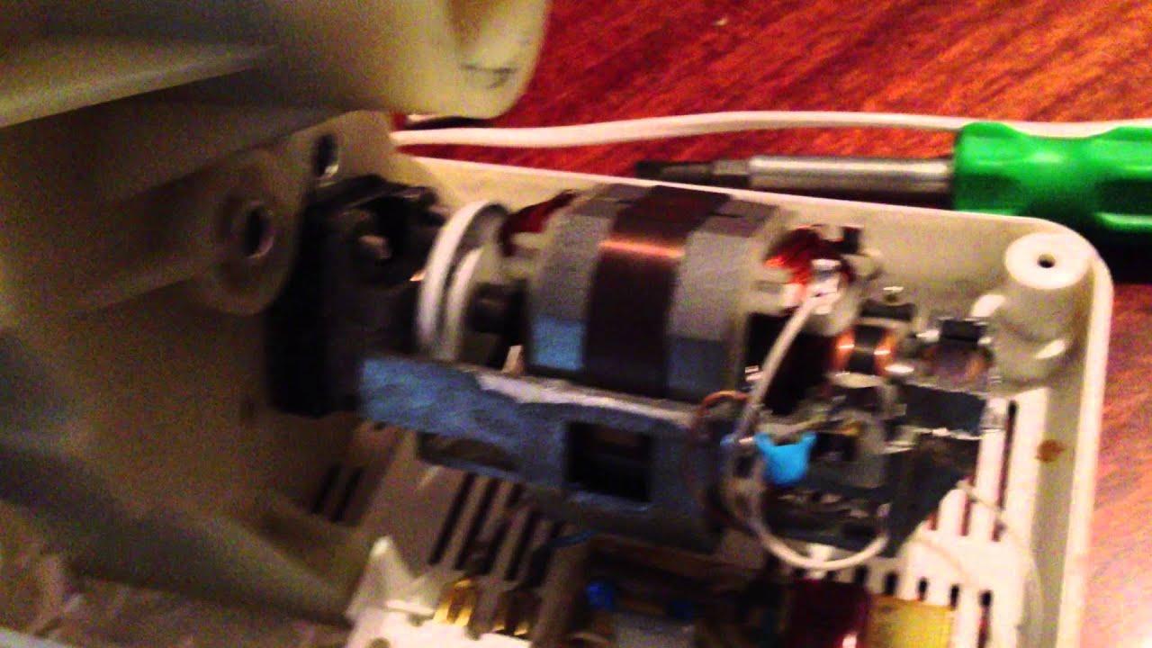 электромясорубка эмш 36/130-4 инструкция