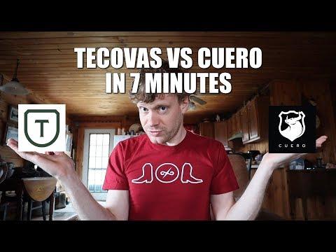 tecovas-vs-cuero-in-7-minutes
