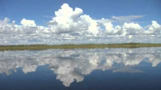 Env(Itre) - The Upper Clouds In The Water