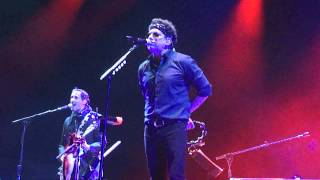 Andrés Calamaro - Mi Gin Tonic en vivo Bogotá - 2013