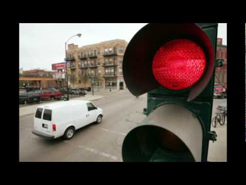 How To Fight A Red Light Camera Ticket Right Turn Chicago