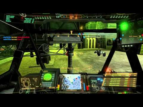 MechWarrior Online: Lance in Formation - SHER Lance Mining Victory