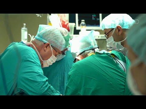 Уникальную операцию в