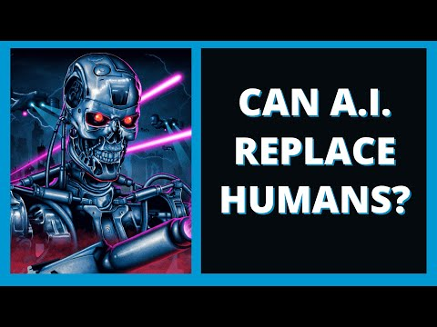 Can Artificial Intelligence (AI) Replace Human Intelligence?