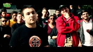 Rap Skillz Makedonija: Lux Kmala vs. Koljo