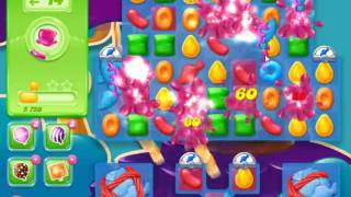 Candy Crush Jelly Saga Level 422 - NO BOOSTERS