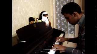 Po nee po - Piano cover